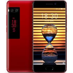 魅族 Pro 7 5.2寸 移动联通电信4G 全网通手机 双卡双待