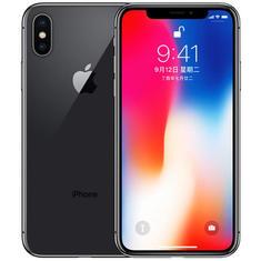 苹果 iPhone X 5.8英寸 移动联通电信4G 全网通手机