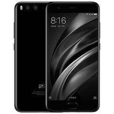 小米6 5.15寸 移动联通电信4G  全网通手机 双卡双待